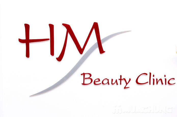 Đặc trị mụn, se khít lỗ chân lông, mờ vết thâm sau mụn tại HM Beauty Clinic - 7