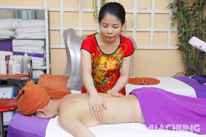 Trọn gói chăm sóc toàn thân tại Keangnam Spa & Salon - 4