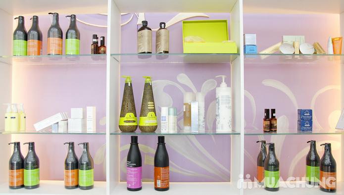 Trọng gói làm tóc cao cấp tại Keangnam Spa & Salon - 13