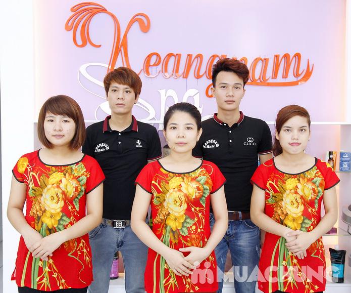 Trọn gói chăm sóc toàn thân tại Keangnam Spa & Salon - 28