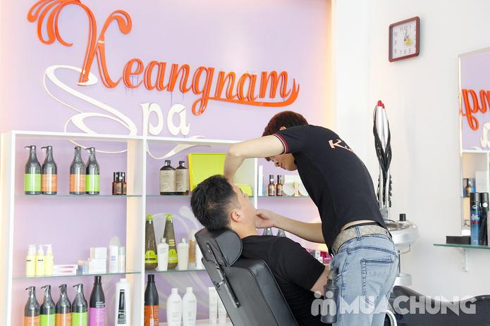 Trọng gói làm tóc cao cấp tại Keangnam Spa & Salon - 25