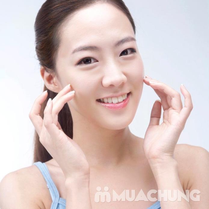 Đặc trị mụn, se khít lỗ chân lông, mờ vết thâm sau mụn tại HM Beauty Clinic - 4