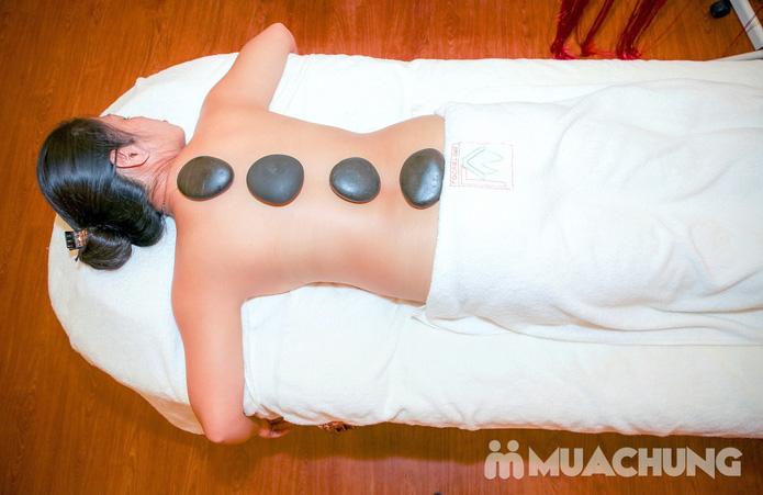 Massage body đá nóng toàn thân 90 phút tại Hương Giang Spa - 18