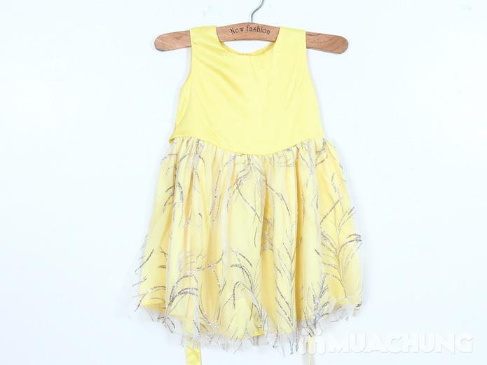 Váy công chúa xinh xắn - 3