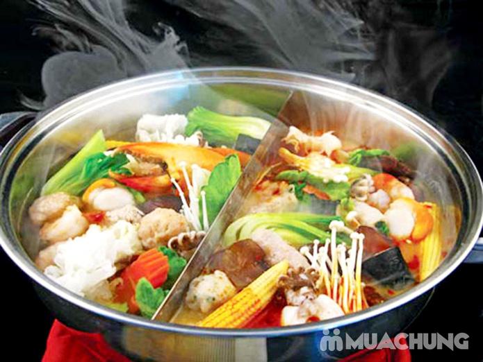 Buffet Vui Hội Trăng Rằm Tại Resort Vĩnh Hưng - 22