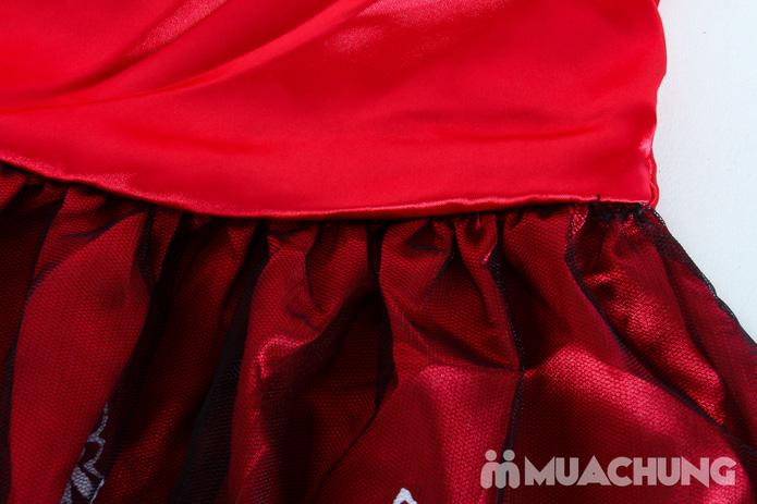 Váy công chúa xinh xắn - 6
