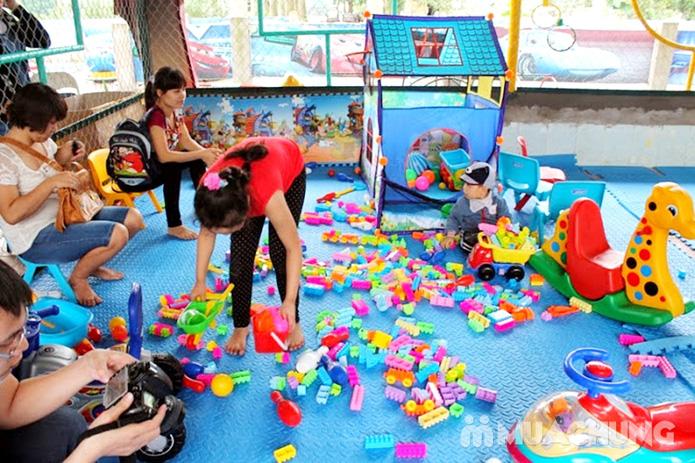 Buffet Vui Hội Trăng Rằm Tại Resort Vĩnh Hưng - 5