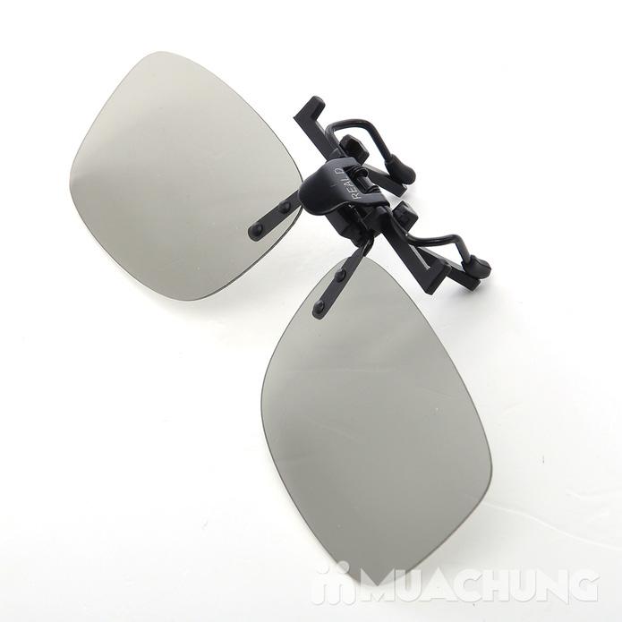 Phụ kiện biến kính thường thành kính 3D - 5