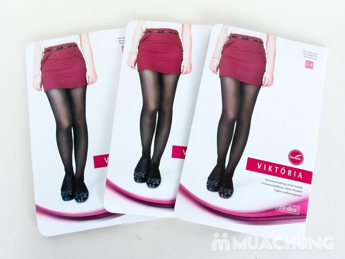 Combo 3 quần tất 20DEN cho bạn gái - 1