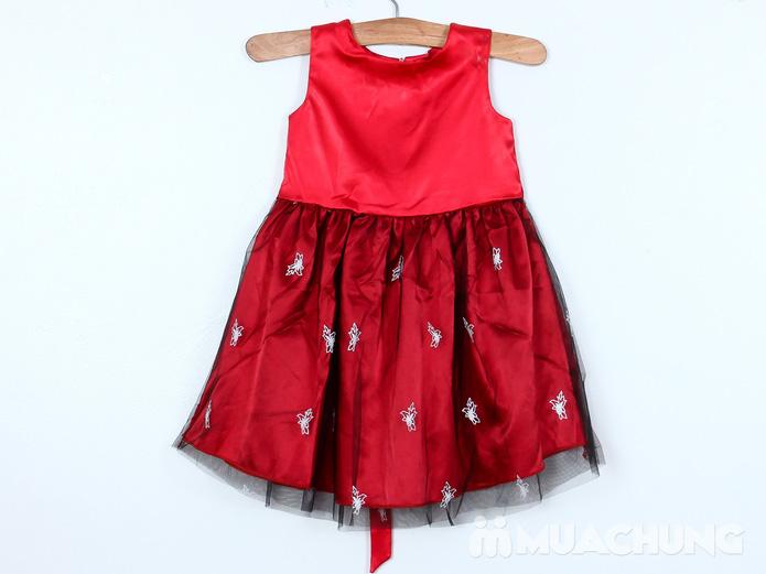 Váy công chúa xinh xắn - 1