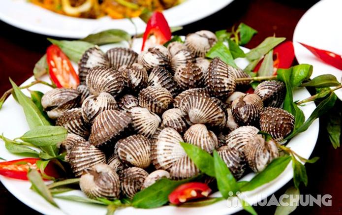 Buffet Vui Hội Trăng Rằm Tại Resort Vĩnh Hưng - 19