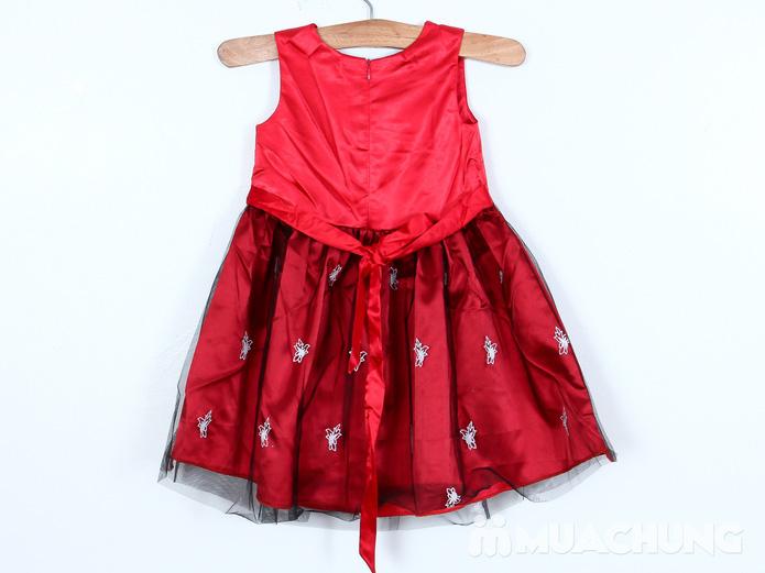 Váy công chúa xinh xắn - 4