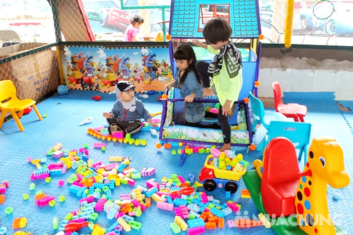 Buffet Vui Hội Trăng Rằm Tại Resort Vĩnh Hưng - 6