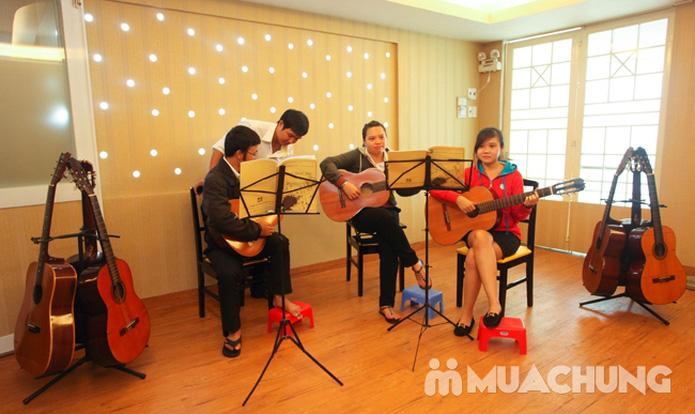 Khóa học Piano, Guitar, Trống 1 tháng (8 buổi) tại Kandy CLUB - 10