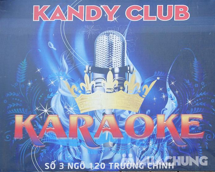 Khóa học Piano, Guitar, Trống 1 tháng (8 buổi) tại Kandy CLUB - 21