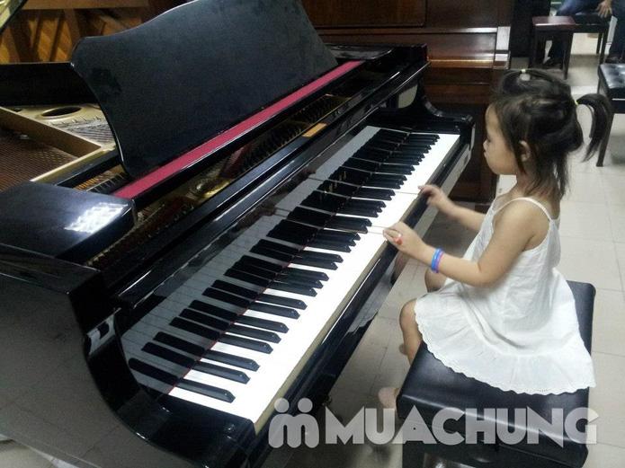 Khóa học Piano, Guitar, Trống 1 tháng (8 buổi) tại Kandy CLUB - 2