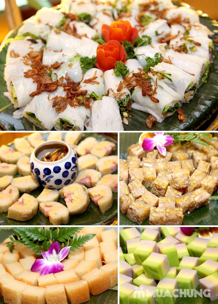 Buffet tối kiểu Thái - Nhà hàng Con Voi Vàng - 7