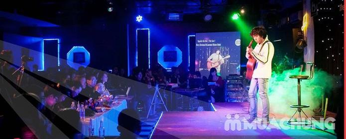 Khóa học Piano, Guitar, Trống 1 tháng (8 buổi) tại Kandy CLUB - 6