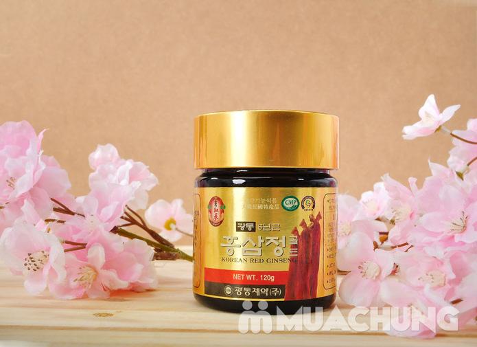 Cao hồng sâm Kwang Dong 6 năm - 3