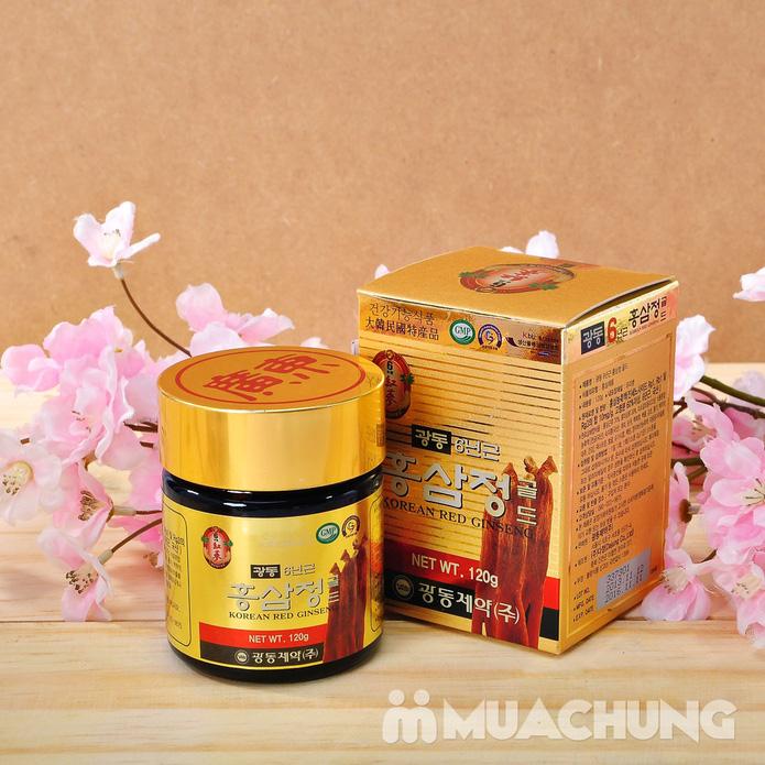 Cao hồng sâm Kwang Dong 6 năm - 2