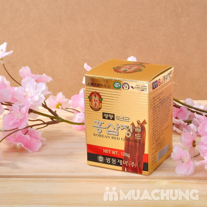 Cao hồng sâm Kwang Dong 6 năm - 1