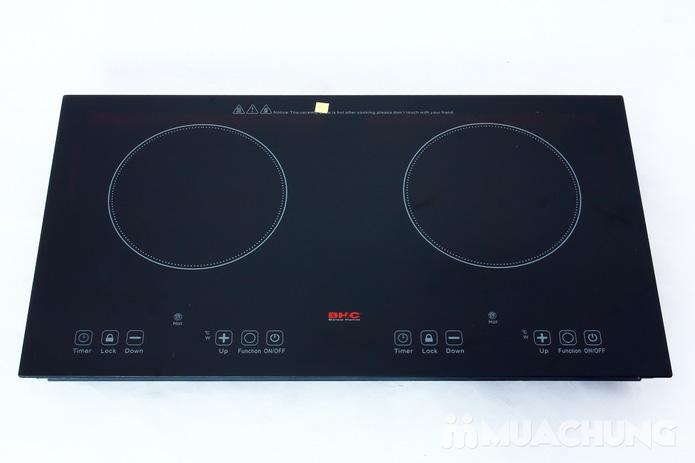 Bếp hồng ngoại đôi (mã BHC-451D) - 2