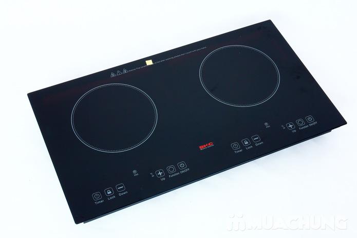 Bếp hồng ngoại đôi (mã BHC-451D) - 3