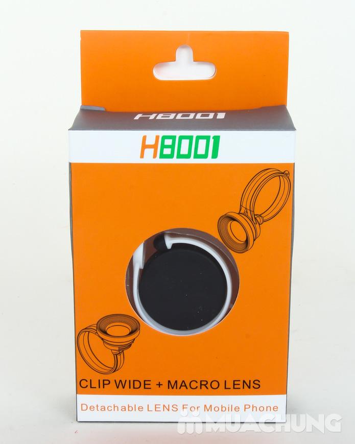 Lens chụp ảnh cho điện thoại Smartphone - 1
