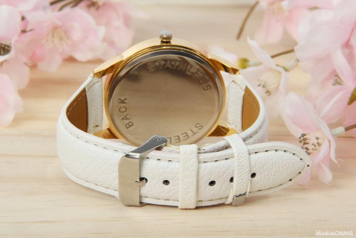 Đồng hồ hình mỏ neo - 5