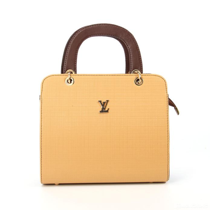Túi xách kiểu dáng LV - 8