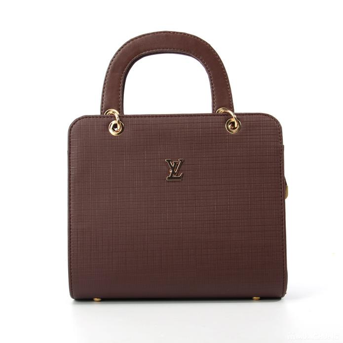 Túi xách kiểu dáng LV - 9
