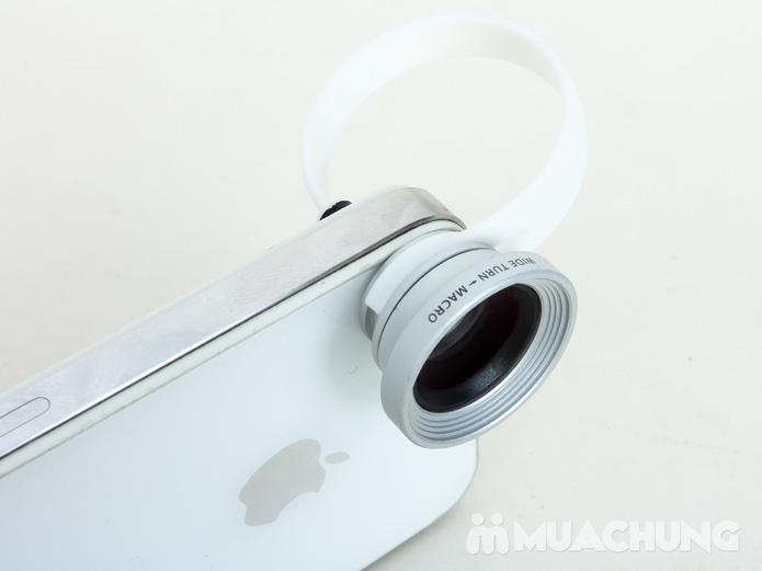 Lens chụp ảnh cho điện thoại Smartphone - 9