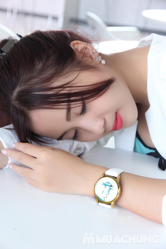 Đồng hồ hình mỏ neo - 6