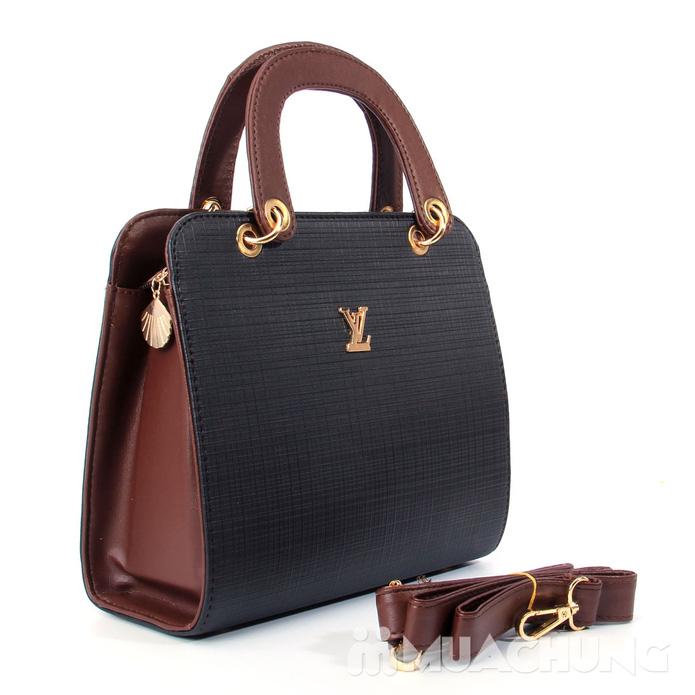 Túi xách kiểu dáng LV - 6