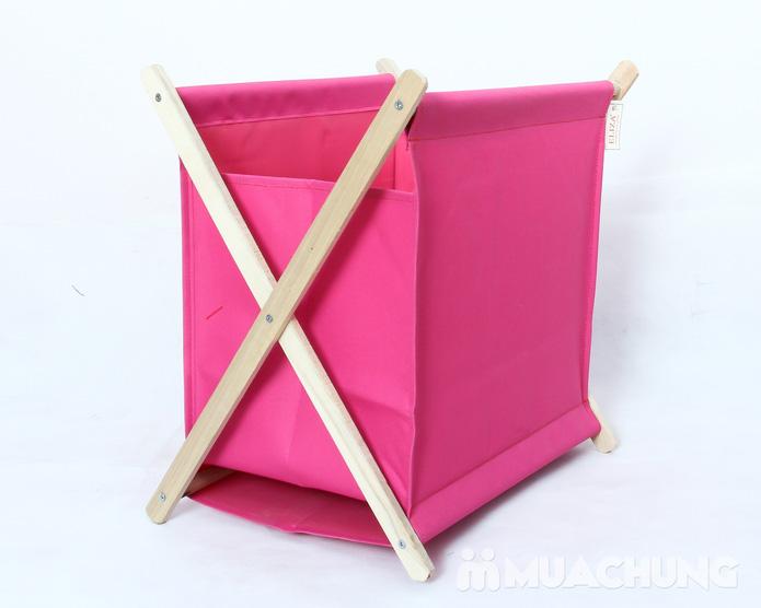 Giỏ để đồ tiện dụng cho bé và gia đình size to - 1