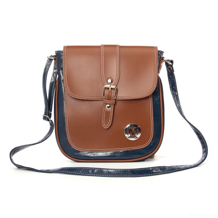 Túi đeo ipad phối màu - 2