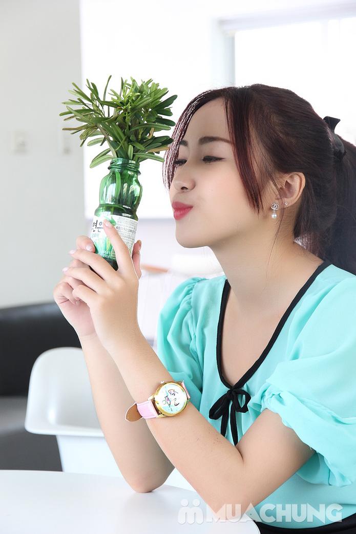 Đồng hồ hình mỏ neo - 4