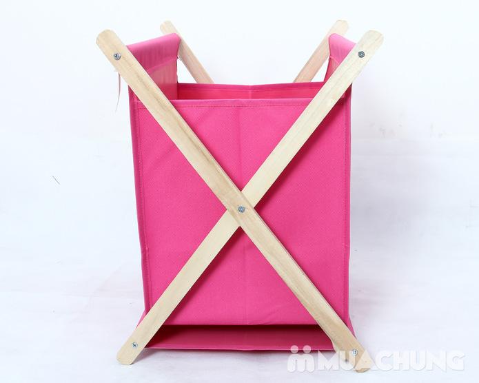 Giỏ để đồ tiện dụng cho bé và gia đình size to - 5