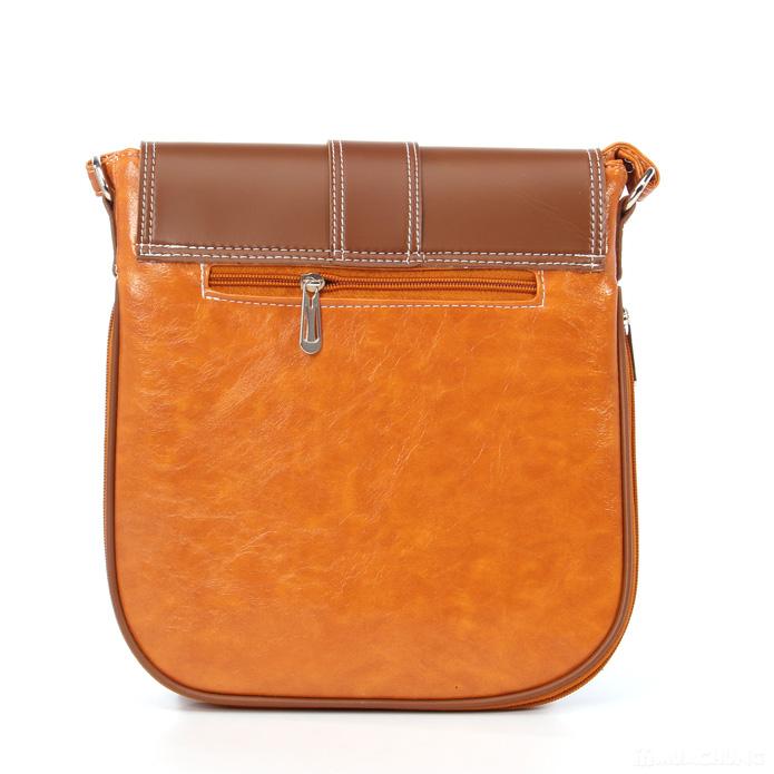 Túi đeo ipad phối màu - 7