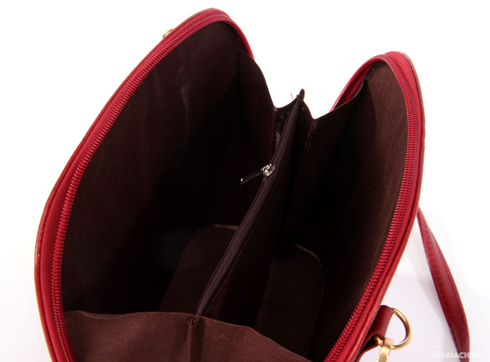 Túi đeo chéo phong cách Hàn Quốc - 18