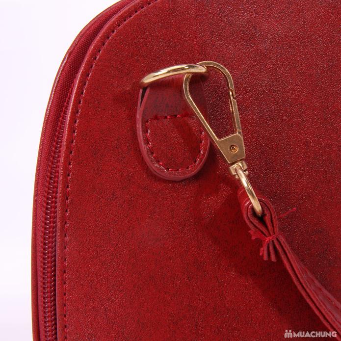 Túi đeo chéo phong cách Hàn Quốc - 16