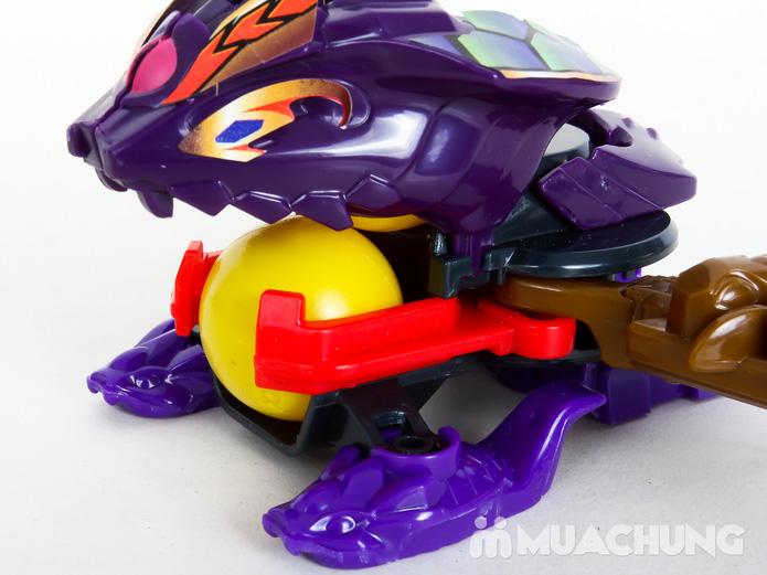 Robot đẩy bóng Pinball - 4
