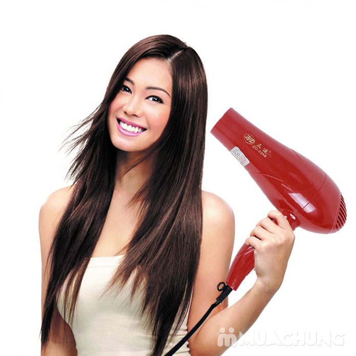 máy sấy tóc 1600W MD -1819 - 1