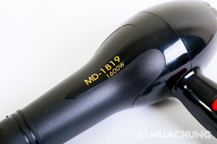 máy sấy tóc 1600W MD -1819 - 3