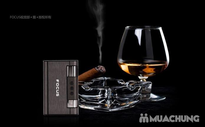 bán hộp đựng thuốc lá đa năng đẹp cao cấp hộp đựng thuốc lá cao cấp
