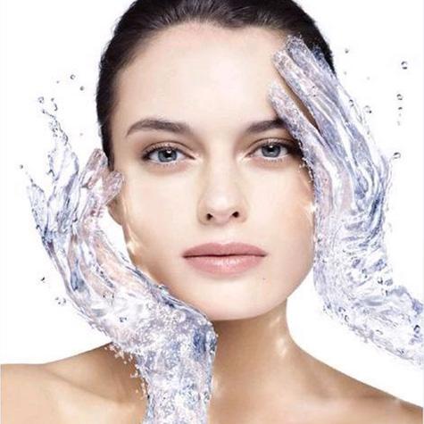 trẻ hóa da với collagen