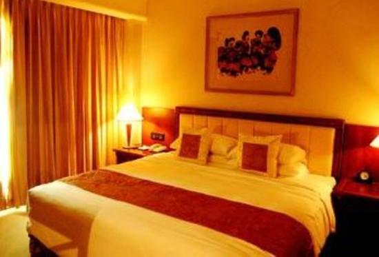Nghỉ ngơi tại khách sạn 101 Ngôi Sao Nha Trang (9 tầng): Phòng Delux 3 ngày 2 đêm + Buffet sáng dành cho 02 người chỉ với 550.000đ