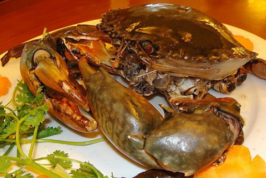 Gọi món ngon từ nhà hàng À La Carte (Dìn Ký) cùng gia đình thưởng thức hương vị ẩm thực tuyệt vời, uy tín chỉ với 150.000đ