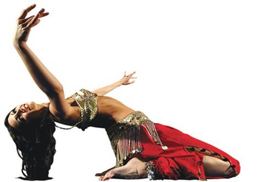 Khóa học Belly Dance cơ bản tại Trung tâm thể dục thẩm mỹ Dáng Việt - Chỉ 140.000đ/1 khóa