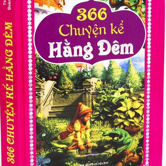 Cuốn sách nâng niu giấc mơ ấu thơ của bé. Chỉ với 57.000đ